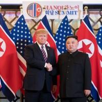 南韓情報機構:北韓爭取12月進行第4次川金會