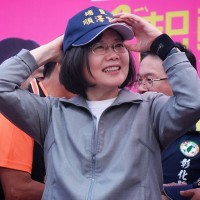 Taiwan academics throw weight behind President Tsai as election nears