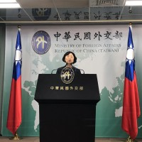 Taiwan warns against applying for Chinese travel documents
