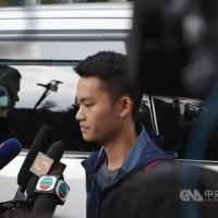 【更新】台灣男子香港搶劫、恐成「台版陳同佳」? 法務部: 我國有管轄權