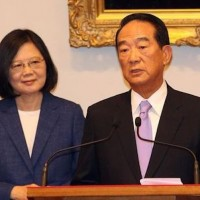 A wonderful week for Tsai, but she mustn't get complacent