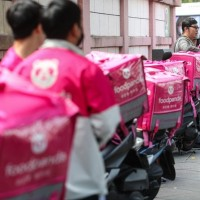 Taiwan to regulate benefits for 45,000 food delivery drivers