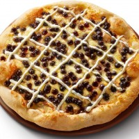 Pizza Hut tries to milk pearl tea pizza fad in Taiwan