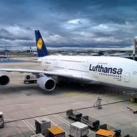 德國漢莎航空罷工48小時 取消1300個航班 18萬名旅客受影響