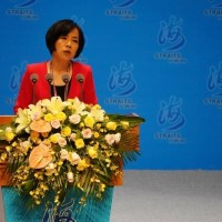 KMT Taiwan TV host gushes over China's '26 measures'