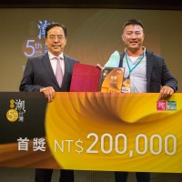 「媽媽的愛」奪短片競賽首獎   外交部:看見台灣軟實力