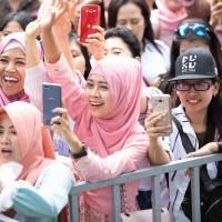 Taiwan to double efforts to woo Muslim tourists