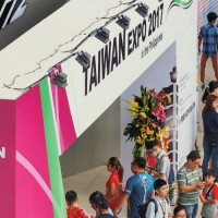 Taipei Expo opens in Philippines to explore business opportunities