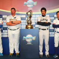世界12強棒球複賽 中華隊迎戰墨西哥
