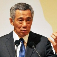Singapore PM: Taiwan citizens peaceful but pessimistic