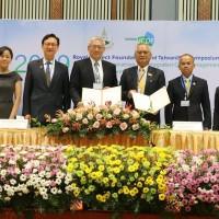 國合會與泰國皇家計畫基金會合作   協助改善農民生活