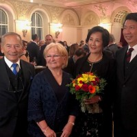 President of Czech senate to visit Taiwan next year