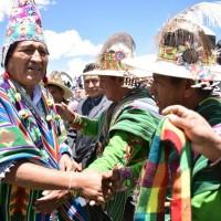 玻利維亞下台總統獲墨西哥政治庇護 參院副議長可望任臨時總統