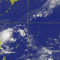 2 more tropical storms brewing to east of Taiwan