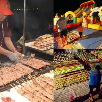 Jiaoxi, Taiwan to open 'Hot Spring Night Market' in mid-December