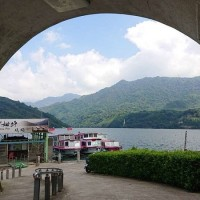 Taiwan Tourist Shuttle bus to stop at Amuping Marina