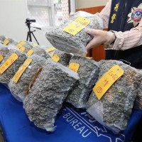 Canadian man caught smuggling NT$100 million worth of weed into Taiwan's Taoyuan Airport