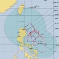 Tropical Storm Kalmaegi poised to strike Philippines, bring rain to Taiwan