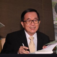 Taiwan Action Party Alliance might name ex-President Chen as legislative candidate