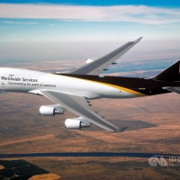 UPS adds Taiwan to new delivery system
