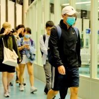 香港三罷衝突升級 在港台生逾280人陸續返回台灣