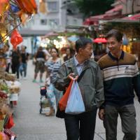 香港《叔‧叔》獲台灣金馬提名 同志議題延燒社會問題