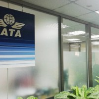 International Air Transport Association opens training center in Taiwan
