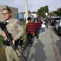 【生日悲劇】美國南加州高中槍擊案2死3傷 16歲亞裔生瘋狂掃射同學