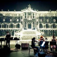 帥翻!台灣法國打造聲響實驗室 新型態音樂會台北空總登場