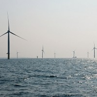 UK to work with Taiwan on renewable energy