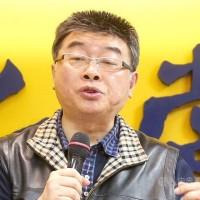 【快訊】邱毅親中色彩遭批 決定退出台灣國民黨不分區立委名單