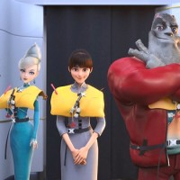 Taiwan's Starlux Airlines unveils animated safety video