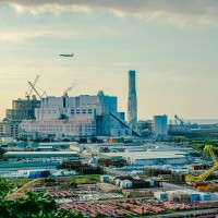 New Taipei commits to being coal-free by 2023