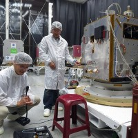 France's Arianespace wins bid to launch Taiwan satellite in 2021