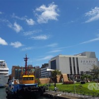 Taiwan's port of Keelung wins European EcoPort certification