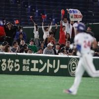 12強棒球賽中華隊第5名 台灣雖未獲奧運門票、4次優質先發值得鼓勵