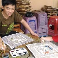 平安「龜」來安心長大 新住民及其子女海外生態旅程