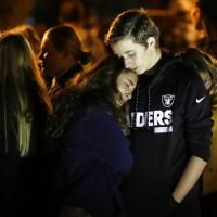 美官方證實:南加州校園槍擊案 16歲亞裔主嫌不治身亡