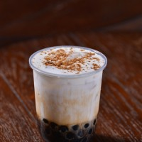 Taiwanese brown sugar bubble milk tea on S Korea's top food list