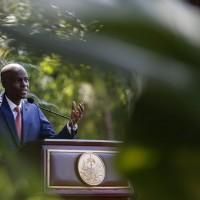 Taiwan ally Haiti pleads for humanitarian help