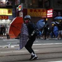 限制超乎合理要求 香港高等法院裁決《禁蒙面法》違憲