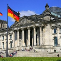 Germany to hold public hearings for Taiwan recognition petition