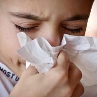 秋冬過敏季來了! 網傳使用鼻噴劑恐嗅覺喪失? 台灣食藥署來解答