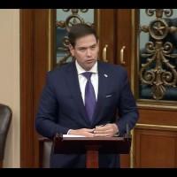 香港警民衝突延燒 美國參議院通過「香港人權與民主法案」