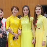 台灣南投慶文化多元移民節    新二代樂團熱烈開唱