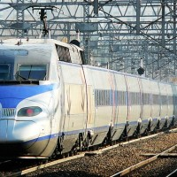 KTX(Korea Train eXpress)