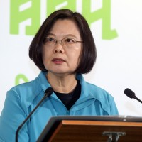 China interferes in Taiwan's election 'every day': President Tsai