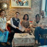 新住民工程師為愛成大廚 12/8與台灣移民署在臺南共度移民節