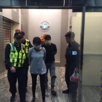 Indonesian caregiver steals Taiwanese boss's safe with NT$2.08 million inside