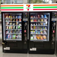 Automated Mini 7-Elevens sprout all over Taiwan